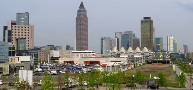 Europagarten Frankfurt